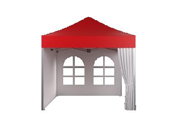 Шатры и тенты-трансформеры для торжеств и официальных мероприятий Лого главная
