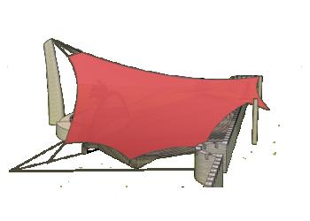 Натяжные шатры для торжеств и официальных мероприятий Лого главная