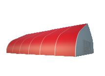 Тентовые ангары Лого главная