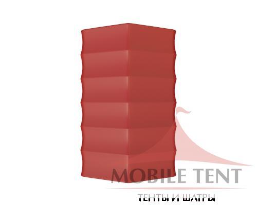 Арочный ангар 20х30 м Схема 4
