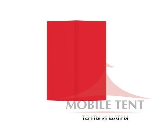 Каркасный ангар 15х20м Схема 4
