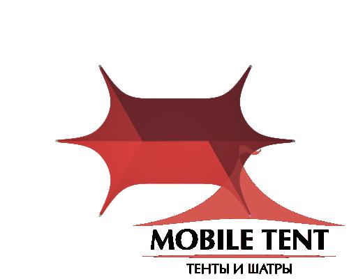 Шатёр Звезда 14 х 9 Схема 4