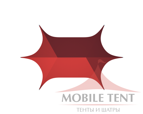 Шатёр Звезда 22 х 14 Схема 4