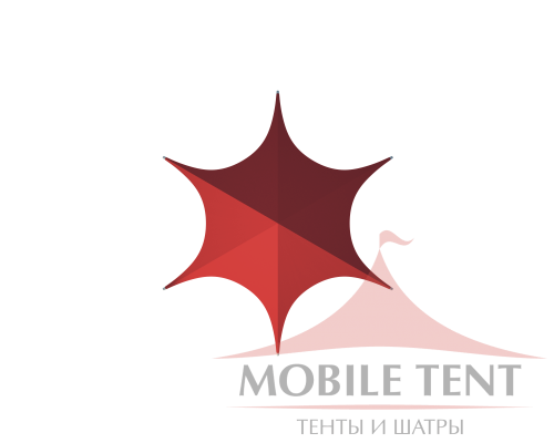 Шатер Звезда (Диаметр 14 м) Схема 4