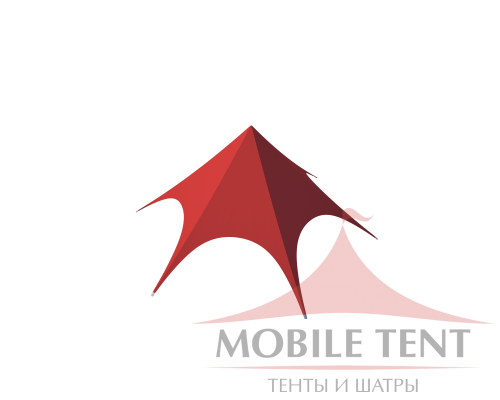 Шатёр Звезда (Диаметр 14 м) Схема