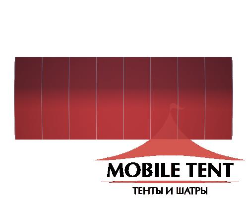 Шатёр для мероприятий 10х40 Схема 4