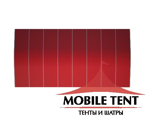 Шатёр для мероприятий 20х40 Схема 4