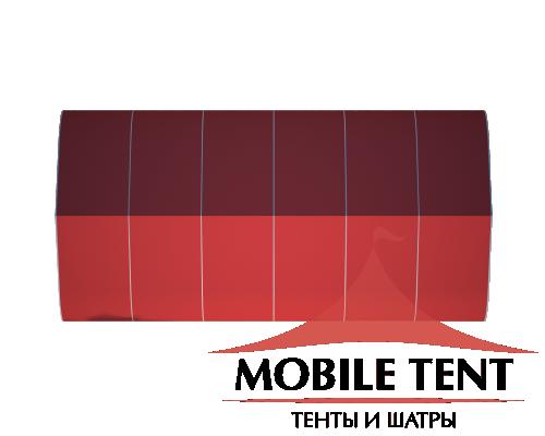Тентовый ангар 15х30 Схема 4