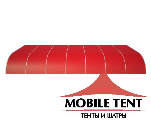 Тентовый ангар 20х35 Схема 3