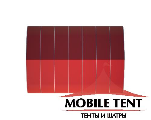 Тентовый ангар 25х35 Схема 4