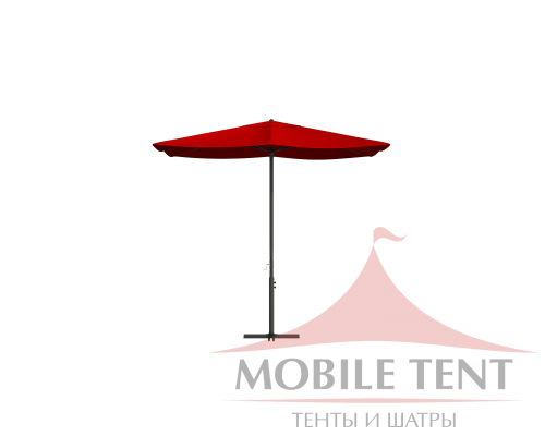 Зонт Desert 2х2 Схема 3