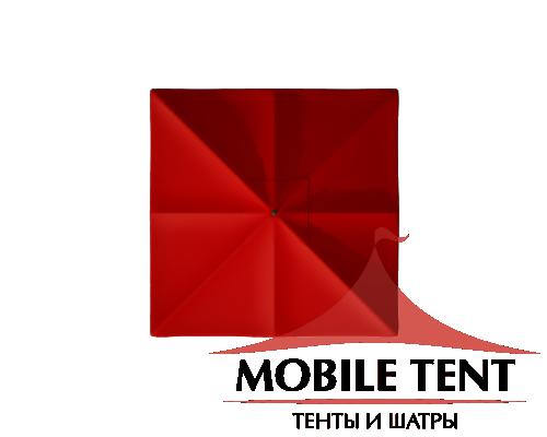 Зонт Desert 2х2 Схема 5