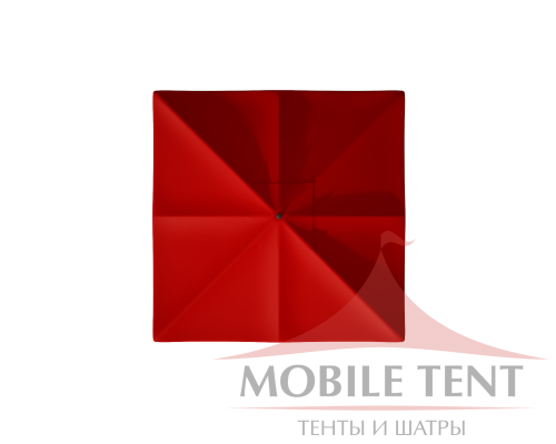Зонт Desert 3х3 Схема 5