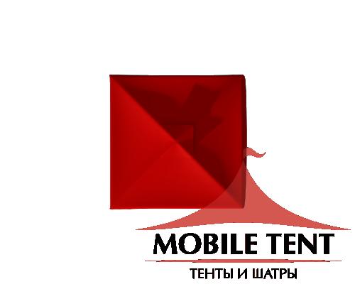 Зонт Premium 3х3 Схема 5