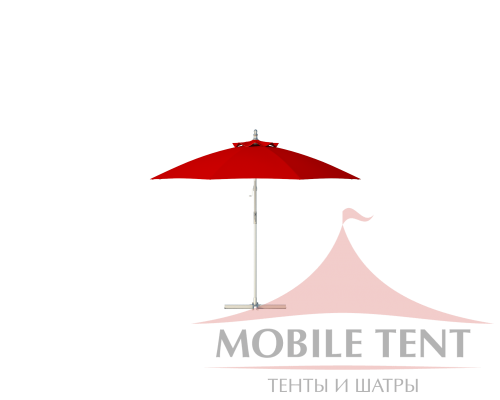 Зонт Side диаметр 2 Схема 4