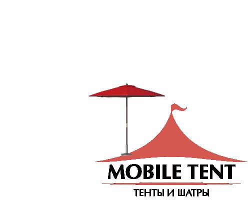 Зонт Standart диаметр 4 Схема 4