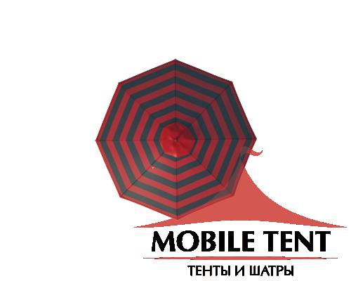 Зонт Tiger диаметр 2 Схема 5