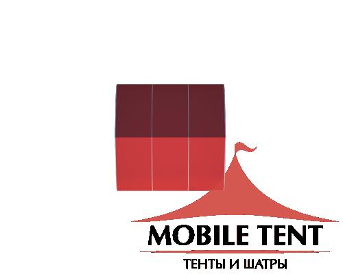 Тентовый ангар 15х15 Схема 4
