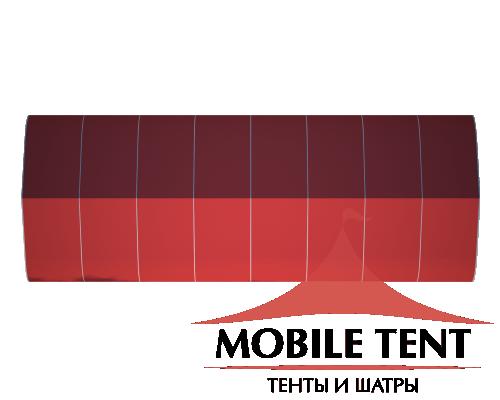 Тентовый ангар 15х40 Схема 4