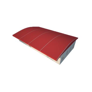 Шатёр для выставок 10х20 Схема