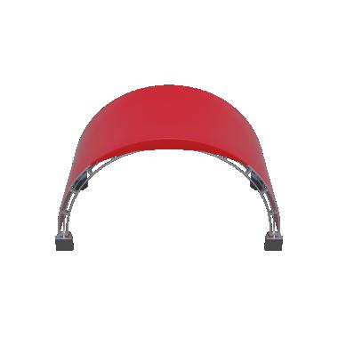 Арочный шатёр 6х3 — 18 м² Схема