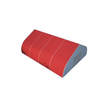 Тентовый ангар 15х20 Схема