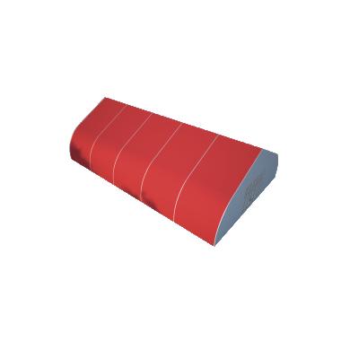 Тентовый ангар 15х25 Схема