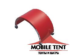 Арочный шатёр 6х3 — 18 м² Схема 4