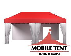 Мобильный шатёр Hard Prof 3х6 Схема 1