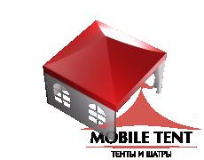 Мобильный шатёр Hard Prof 4х4 Схема 4