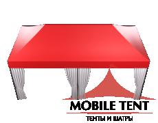 Мобильный шатёр Prof 3х6 Схема