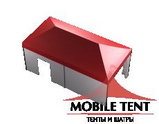 Мобильный шатёр Slim Prof 3х6 Схема 4