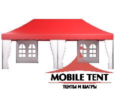 Мобильный шатёр Slim Prof 4х8 Схема 1