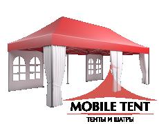 Мобильный шатёр Slim Prof 4х8 Схема 2