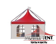 Шатёр Пагода Лондон 5х5 Схема 1