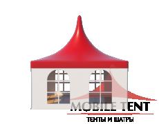 Шатёр Пагода Стандарт 5х5 Схема 2