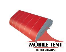 Тентовый ангар 25х30 Схема