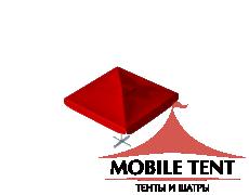 Зонт Premium 3х3 Схема