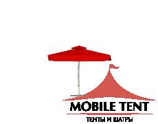 Зонт Premium 4х4 Схема 4