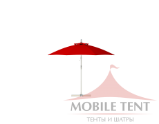 Зонт Side диаметр 5 Схема 4