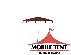 Зонт Tiger диаметр 4 Схема 2
