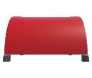Арочный шатёр 16х16 — 256 м² (B) Схема 2