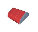 Тентовый ангар 15х15 Схема
