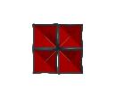Зонт Quatro 6х6 Схема 5