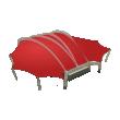 Мембранные шатры Лого главная